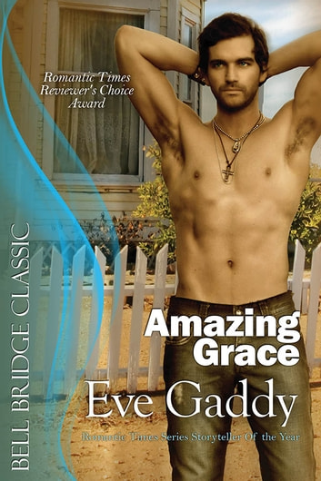 Amazing Grace - (Lone Star Nights) ebook by Eve Gaddy