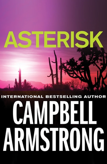 Asterisk ebook by Campbell Armstrong
