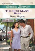The Best Man's Baby (Mills & Boon Cherish) ebook by Darcy Maguire