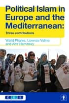 Political Islam in Europe and the Mediterranean ebook by Walid Phares,Lorenzo Vidino,Amr Hamzawy