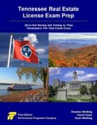 Tennessee Real Estate License Exam Prep: All-in-One Review and Testing to Pass Tennessee's PSI Real Estate Exam ekitaplar by Stephen Mettling, David Cusic, Ryan Mettling