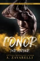 Conor – Der Rächer eBook by A. Zavarelli