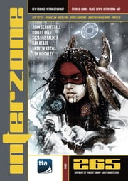 Interzone #265 (July-August 2016) ebook by TTA Press