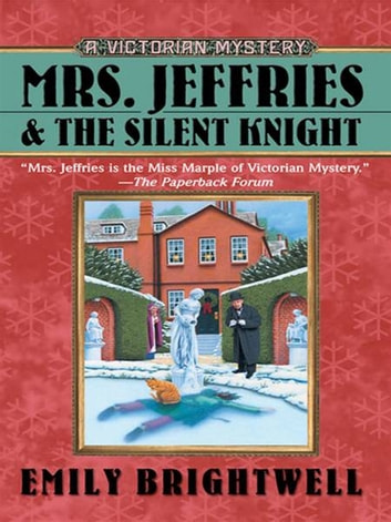 Mrs. Jeffries and the Silent Knight eBook by Emily Brightwell