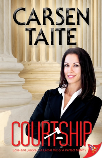 Courtship ebook by Carsen Taite