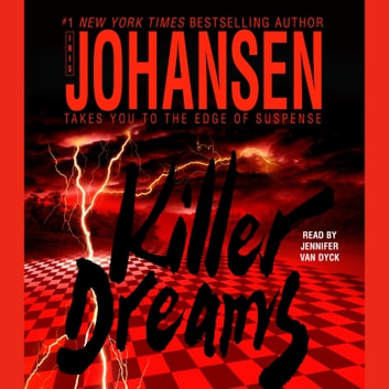 Killer Dreams audiobook by Iris Johansen