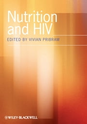 Nutrition and HIV ebook by