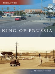 King of Prussia ebook by J. Michael Morrison