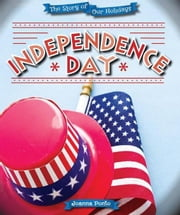 Independence Day ebook by Ponto, Joanna