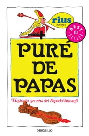 Puré de papas (Biblioteca Rius) ebook by Rius