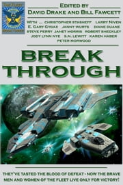 The Fleet - Breakthrough ebook by David Drake,Bill Fawcett