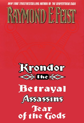 Riftwar Legacy eBook by Raymond E Feist