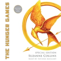 The Hunger Games: Special Edition audiobook by Suzanne Collins, Tatiana Maslany