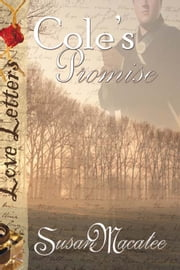 Cole's Promise ebook by Susan Macatee