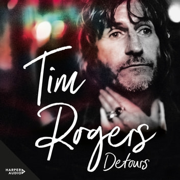 Detours audiobook by Tim Rogers