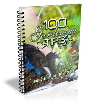 100 Gardening Tips ebook by Anonymous