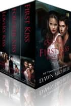 Blood Kissed - Blood Kissed, #4 ebook by Dawn Michelle