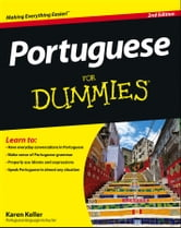 Portuguese For Dummies ebook by Karen Keller