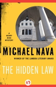 The Hidden Law ebook by Michael Nava