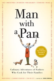 Man with a Pan ebook by John Donohue