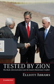 Tested by Zion ebook by Abrams, Elliott