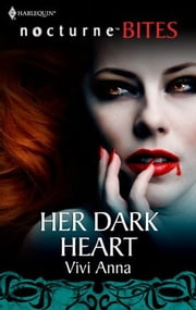Her Dark Heart ebook by Vivi Anna