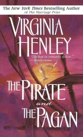 The Pirate and the Pagan ebook by Virginia Henley