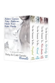 'Tis the Season Bundle ebook by Amy Andrews,Heidi Rice,Kate Hardy,Aimee Carson