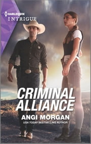 Criminal Alliance ebook by Angi Morgan