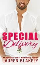 Special Delivery e-bog by Lauren Blakely