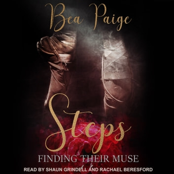 Steps audiobook by Bea Paige