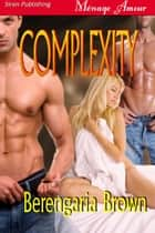 Complexity ebook by
