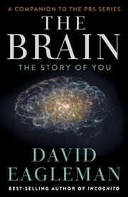 The Brain - The Story of You ebook by David Eagleman