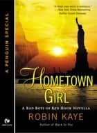 Hometown Girl ebook by Robin Kaye