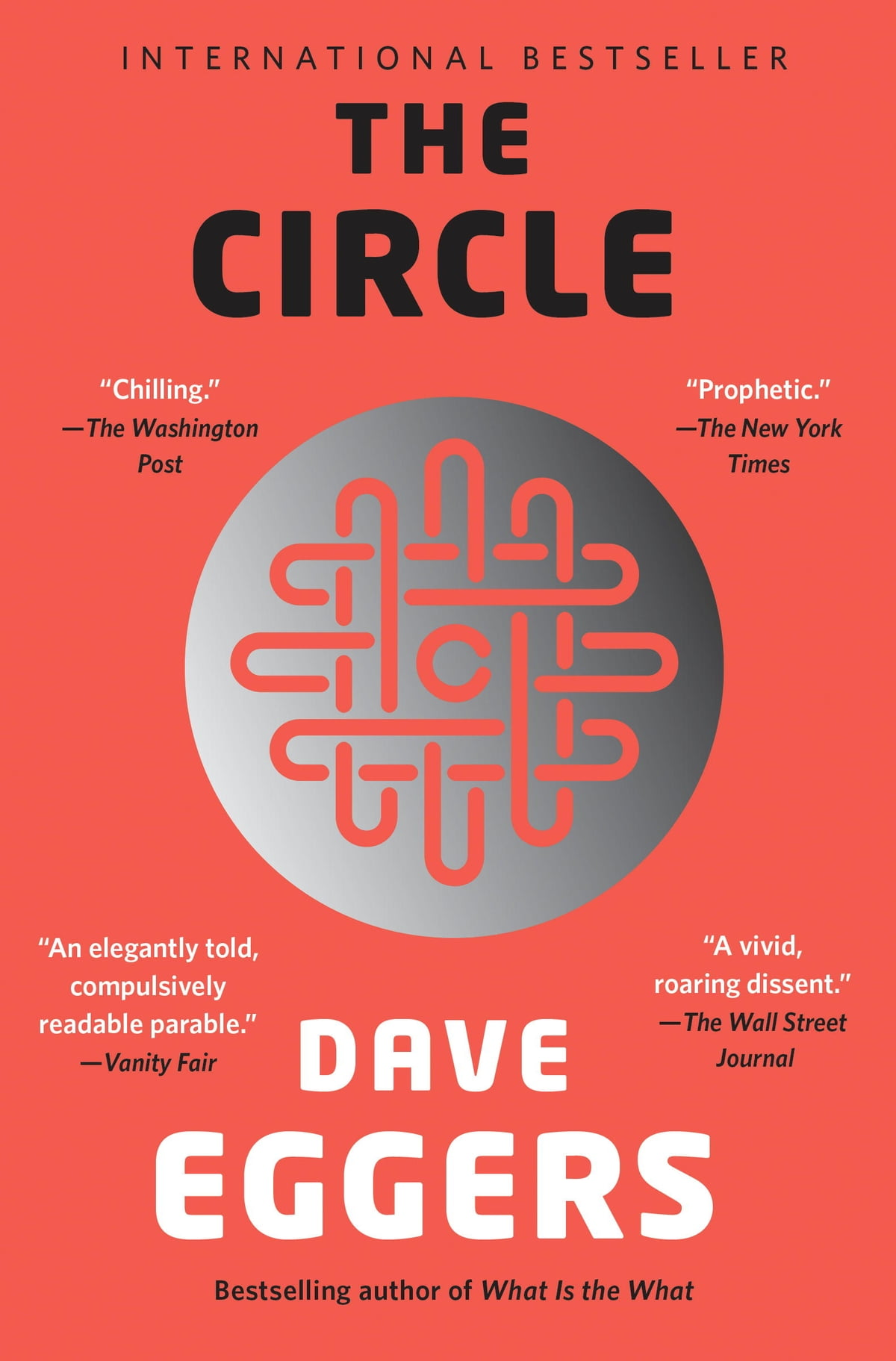 Cloud atlas ebook by david mitchell 9780307483041 rakuten kobo the circle ebook by dave eggers fandeluxe Ebook collections