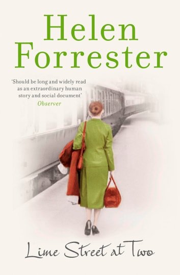 Lime Street at Two ebook by Helen Forrester