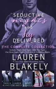 Seductive Nights and Joy Delivered: The Complete Collection ebook by Lauren Blakely