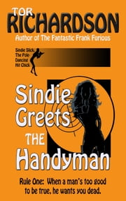 Sindie Greets the Handyman ebook by Tor Richardson