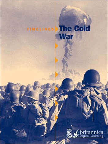 The Cold War ebook by Reg Grant