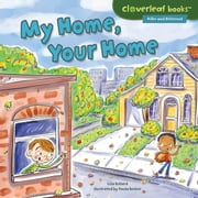 My Home, Your Home ebook by Lisa  Bullard,Paula  Becker
