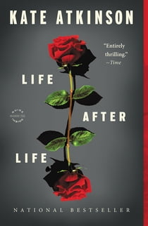 Life After Life - A Novel ebook by Kate Atkinson