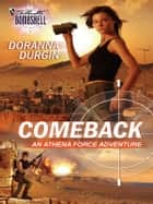 Comeback ebook by Doranna Durgin