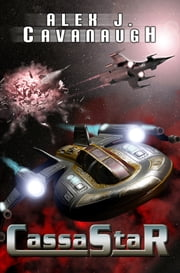 CassaStar ebook by Alex J. Cavanaugh