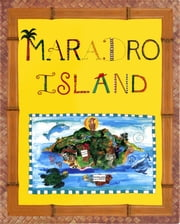Maradro Island ebook by Lisa Christie