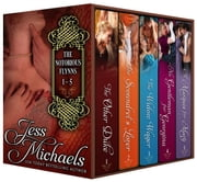 The Notorious Flynns Bundle ebook by Jess Michaels