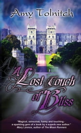 A Lost Touch of Bliss ebook by Amy
