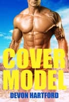Cover Model ebook by Devon Hartford