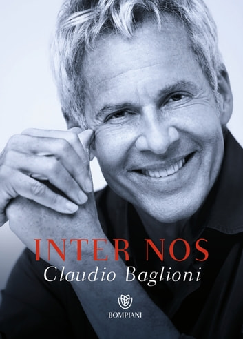Inter nos ebook by Claudio Baglioni