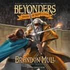 Seeds of Rebellion audiobook by Brandon Mull