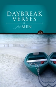 DayBreak Verses for Men, eBook ebook by David Carder,Lawrence O. Richards